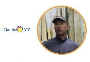 Claude MBTP - patrick Pesenti